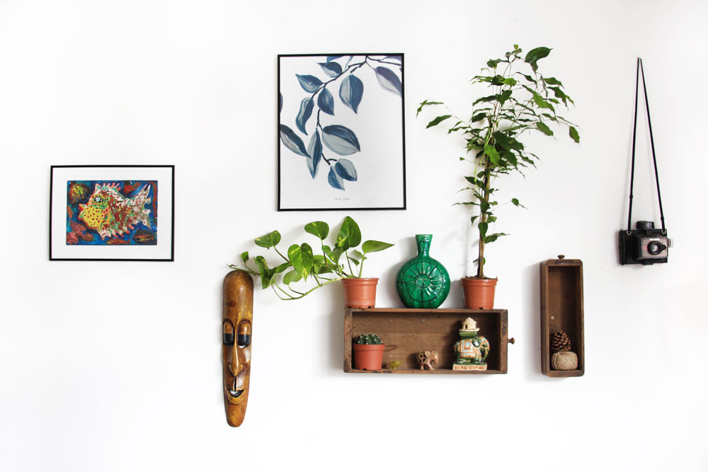 Great Finds Parker Products Home Decor