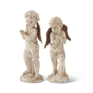 Great-Finds-Parker-Gardening-K&K-Interiors-assorted-resin-metal-garden-angels-2-styles