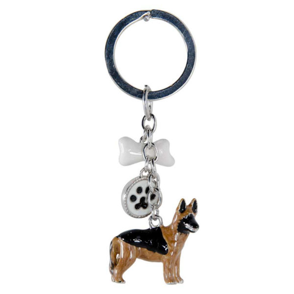 Great-Finds-Parker-Products-K&K Interiors-i-love-dogs-keychain