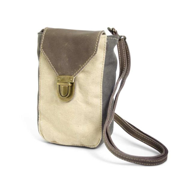 Great-Finds-Parker-Products-K&K Interiors-weathered-cell-phone-bag-jfk-new-york-london-pan-am
