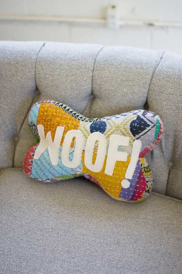 Great-Finds-Parker-Products-Kalalou-woof-kantha-bone-pillow